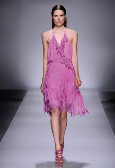 #Blumarine #Spring-Summer 2013 Fashion Show Collection