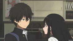 rebloggy.com post gif-anime-anime-gif-anime-gifs-hyouka-chitanda-houtarou-oreki-oreki-eru-chitanda 45472100060