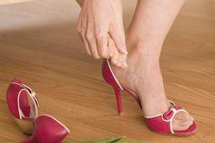La forma más rápida de curar ampollas en la planta del pie | Muy Fitness