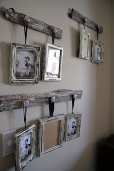 122 Cheap, Easy And Simple DIY Rustic Home Decor Ideas (118)