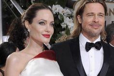 ¿Huele a divorcio entre #BradPitt y Angelina #Jolie?