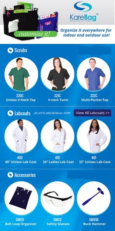 #Healthcare #Industry......we carry items specifically for you! Ask us how to get them for your office or team.