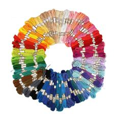 Find More Thread Information about Free shipping 100/50 Anchor Similar DMC Cross Stitch Cotton Embroidery Thread Floss Sewing Skeins Craft,High Quality craft starch,China thread chart Suppliers, Cheap crafts from Fashion Sexy Life on Aliexpress.com