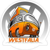 Westy by fake173