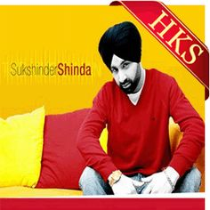 Sukshinder Shinda - Khushiyan Punjabi Karaoke - MP3 from Hindi Karaoke Shop