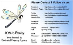 Please do not hesitate to contact and follow us ... thank you ;)