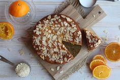 Revista Cozinha de katie: Spiced Flourless Orange Cake