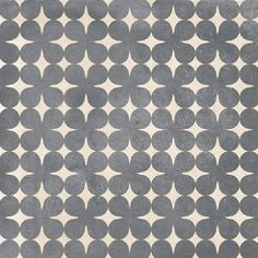 "Design Evo 8"" x 8"" Ceramic Field Tile in Gray/White"