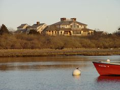 Polhemus Savery DaSilva Arhictects and Builders a project known as Sand Dollars In Chatham, MA