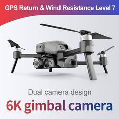 M1 Drone GPS Quadcopter With 4K Camera 2KM WIFI Live video 2KM control distance Flight 30 minutes drone with Camera Dron VS B20 Drone Gps, Drone Quadcopter, Rc Drone With Camera, Professional Drone, 4k Uhd, Radio Control, Selfie, Wifi