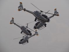 Pegassus Aerobatic Team - Indonesian Air Force.
