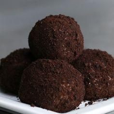Cookies & Cream Brigadeiro