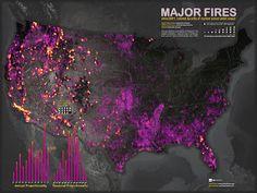 UXBlog | IDV Solutions' User Experience: Earthquakes since 1898
