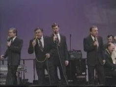 """From """"Live In Jacksonville"""" recorded January 22, 1994.   This is my daughter's favorite song by """"The Boys"""", as she calls them.  Members of the group at that time were Archie Watkins - tenor, Ron Hutchins - lead, Eddie Dietz - baritone, Mike Holcomb - bass, Martin Cook - piano and Myron Cook - upright bass."""