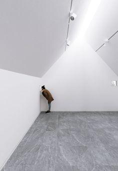 Nuovo Padiglione per il Museo MeCrì