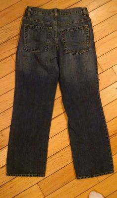 Boys Size Gap Kids size14 Husky jeans in Clothing, Shoes & Accessories | eBay