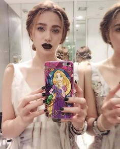 Arci Munoz Actress from Philippines, ; Arci Munoz, White Queen, Lip Tint, Makeup Looks, Hair Makeup, Make Up, Photo And Video, Face, Pretty