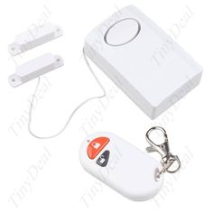 http://www.tinydeal.com/it/gate-door-magnetism-control-alarm-w-remote-p-7548.html  Motion Activated Entry Open Magnetism Control Alarm Security Bell