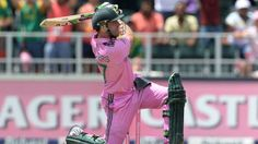 AB de Villiers Creates World Record for Fastest Century