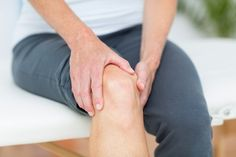Calma los dolores articulares y musculares