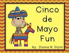 70+ Kindergarten Cinco De Mayo ideas   cinco de mayo, de ...