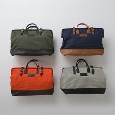 Tradesman Bag