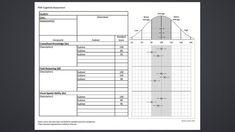 TableMaker for Psychological Evaluation Reports   Pinterest ...