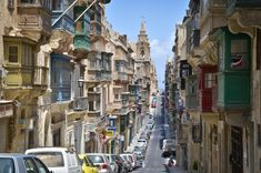 Share Tweet Pin Mail I was so nervous about visiting Malta. While some of my friends had been to Malta and loved it, others ...