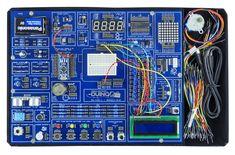 Arduino Essentials Learning Kit - ScientificsOnline.com