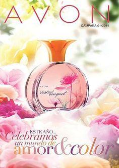 En Campaña 01 celebramos un mundo de amor y color. Conocé la nueva #fragancia de #AVON http://www.ar.avon.com/PRSuite/eBrochure.page?index=1&cmpgnYrNr=201401