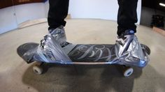 SHOES DUCT TAPED TO THE BOARD | STUPID SKATE EP 80 – Braille Skateboarding: Source: Braille Skateboarding