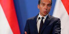 Υπέρ του σχεδίου του Εμμ. Μακρόν για μια «νέα Ευρώπη» ο Αυστριακός Καγκελάριος