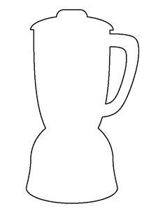 milk jug pattern use the printable outline for crafts creating stencils scrapbooking and. Black Bedroom Furniture Sets. Home Design Ideas
