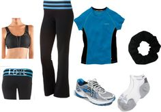 """""""Work it out for yourself"""" by catherine-rainwater on Polyvore"""