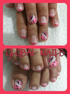 Manicure Y Pedicure, Mani Pedi, Toe Nail Designs, Toe Nails, Nail Polish, Fairy, Stickers, Finger Nails, Model