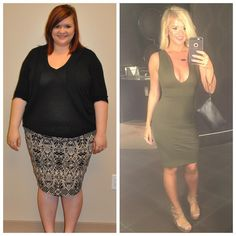 Christine Carter aka WeightLossHero on Instagram, couldn't believe her eyes when she looked at the scale. The problem started when Christine swapped one addiction for another and after quitting smoking, turned to food and began overeating, which cause her weight to balloon. Not recognising herself, Christine now weighed 275 pounds while standing at only 5'5″. …