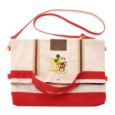 Mickey Mouse 3-Way Everyday Tote