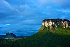 Parque Nacional da Chapada Diamantina, Bahia