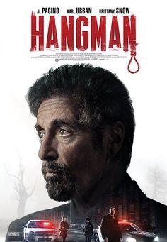 Hangman Legendado