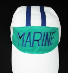 Japanese Anime One Piece Marine Hat/peaked Cap by Victoria's Deco. $16.99