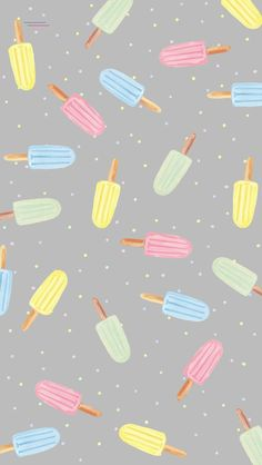 Color Wallpaper Iphone, Cream Wallpaper, Watch Wallpaper, Homescreen Wallpaper, Food Wallpaper, Kawaii Wallpaper, Cartoon Wallpaper, Cute Patterns Wallpaper, Aesthetic Pastel Wallpaper