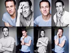 Tobias Menzies bad guy or not he still looks good to me