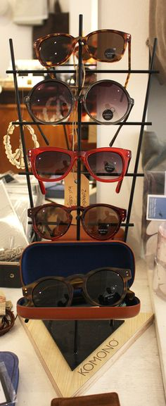 Hipster sunnies. By: Gr8acht http://lokalinc.nl/