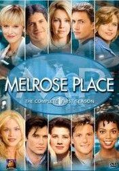 DeSerieTvs: Melrose Place