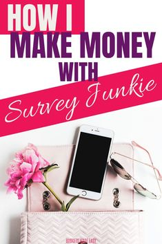 If you've spent any amount of time looking for an easy side hustle or a quick way to make a few bucks, then you've probably stumbled upon a survey site. Surveys can be an easy Legit Paid Surveys, Get Paid For Surveys, Survey Sites That Pay, Earn Extra Money Online, Earn Money, Pay Off Mortgage Early, Online Gift Cards, Make Real Money, How To Get Rich