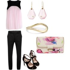 """#54"" by hopehall12 on Polyvore"
