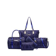 Metallic Letter Emossed Tote Handbag #>=#>=#>=#>=#> Click on the pin to check out discount price, color, size, shipping, etc. Save and like it!