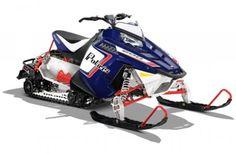 2013 Polaris Industries 600 Switchback