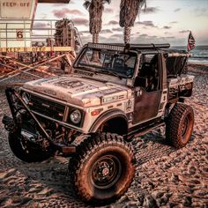 100 Photos of Off-Road Obsession Every Men Must See Redneck Trucks, Jimny Suzuki, Badass Jeep, Modified Cars, Bike Design, Jeep Life, Lifted Trucks, Hot Cars, Offroad