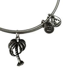 Alex and Ani Palm tree bangle** need to add to my wrist collection